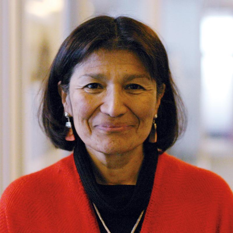 Aida Walqui
