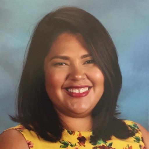 Esmeralda Rodriguez, PhD